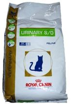 Royal Canin Veterinary Diet Cat Food Urinary 3.5 Kg - $55.27