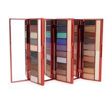 LORAC Pro Rockin' Red Hot Sexy Sultry Smokey Eyeshadow Palettes Set - $60.00
