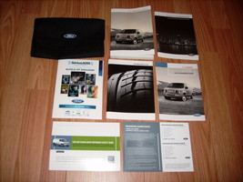 2014 Ford E-Series Owners Manual 02826 - $28.95