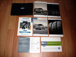 2014 Ford E-Series Owners Manual 03195 - $29.95