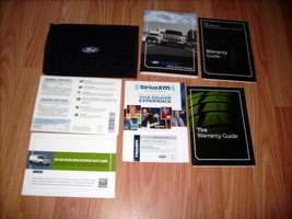 2012 Ford E-Series Owners Manual 02602 - $29.95