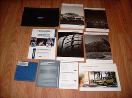 2013 Ford E-Series Owners Manual EXCELLENT 02590 - $28.95