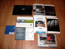 2015 Ford Transit Owners Manual 03146 - $29.95