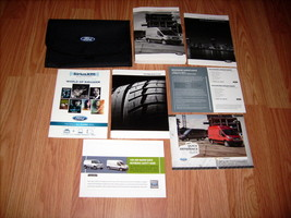 2015 Ford Transit Owners Manual 02765 - $29.95