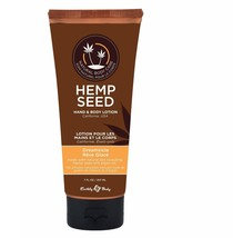 EARTHLY BODY HEMP SEED HAND & BODY LOTION DREAM... - $10.89