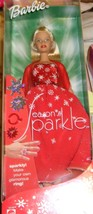 Barbie Doll Season's Sparkle - $20.00