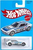 Hot Wheels exclusive retro series, Wolkswagen SP2. 1:64 Scale Diecast. - $2.99
