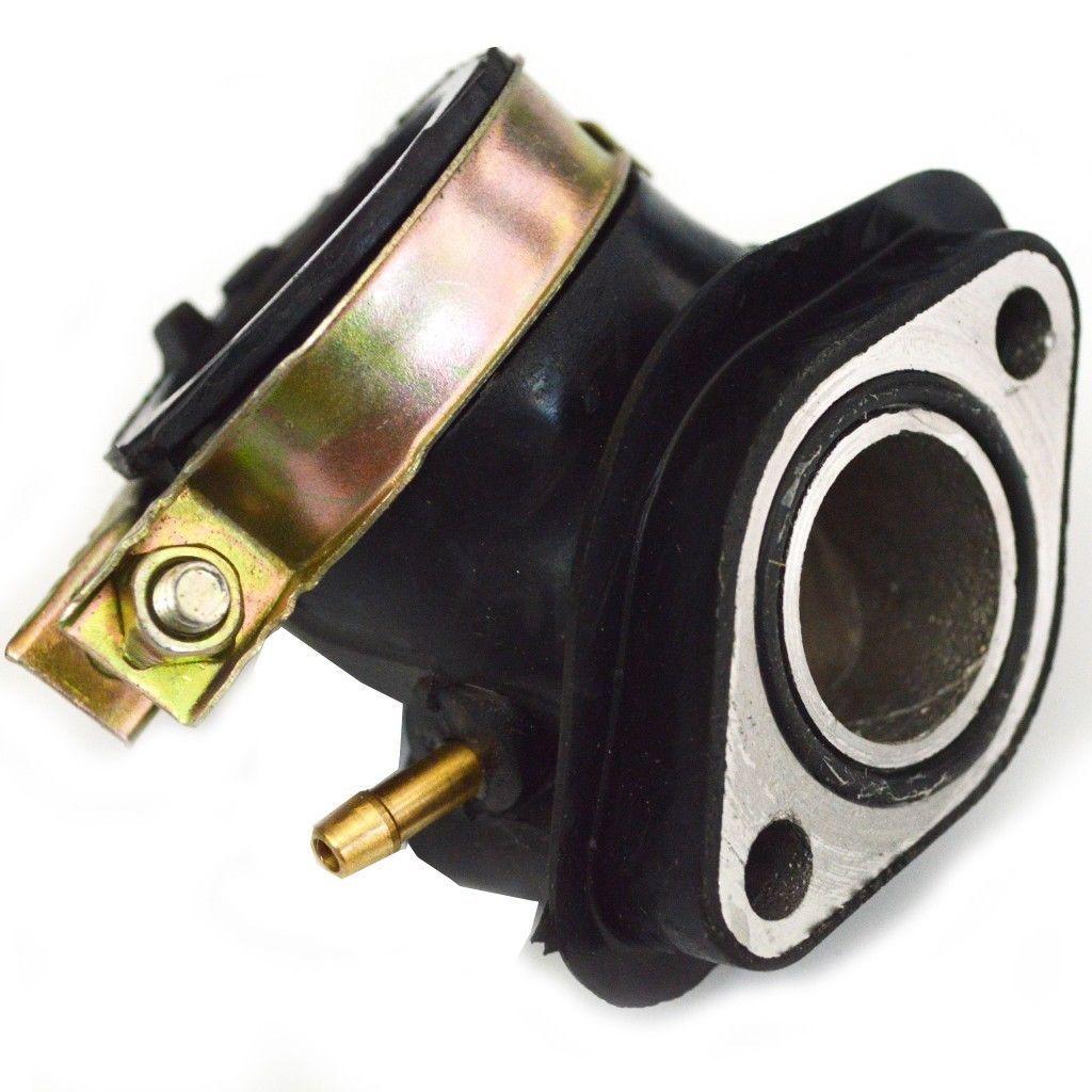 carburetor intake manifold hammerhead twister 150 gt gts. Black Bedroom Furniture Sets. Home Design Ideas