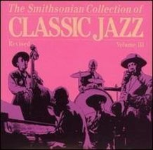 The Smithsonian Collection of Classic Jazz Revised - Volume III [Audio C... - $29.06