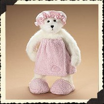 "Boyds Bears ""Carol B. Bubblebear"" 14"" Plush Bear - #904600 -NWT -2007-Re... - $39.99"