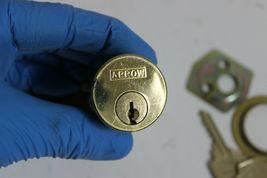 Arrow Lock RC2 Rim Cylinder New image 4