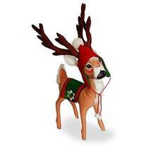 Annalee - 16in Snowflake Reindeer