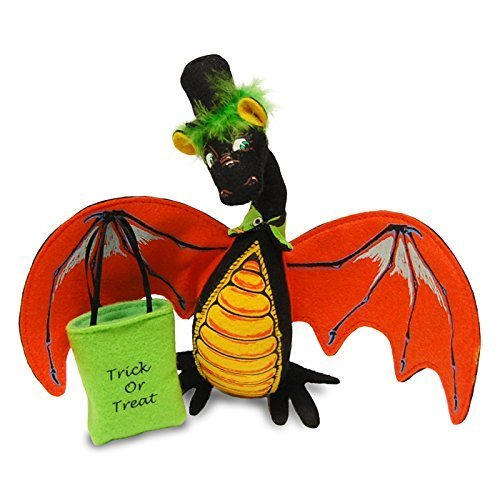Annalee - 8in Trick or Treat Dragon