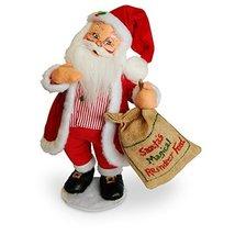 Annalee - 15in Santa's Magic Feed - $49.50