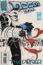 Doom 2099 Number 38 (The Driver) [Comic] [Jan 0... - $2.74