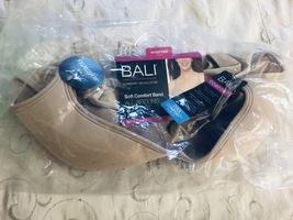 Bali Women's Comfort Revolution Wire Free Bra Nude/Dot 36/C #DF3463 - $24.95