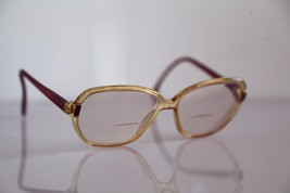 ZEISS Eyewear, Crystal Gold, Red, Frame,  RX-Able Prescription lenses. G... - $59.40