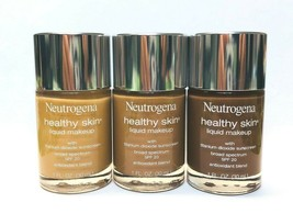 Neutrogena Healthy Skin Liquid Makeup ~ Choose Your Shade Brand New - $6.93+