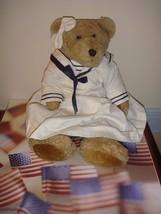 Boyds Bears Lydia Fitzbruin Bear - $28.99
