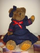 Boyds Bears Fiona Fitzbruin Bear - $19.99