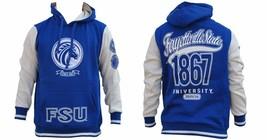 Fayetteville University Hoodie Jacket BRONCOS Pullover Hoody Jacket - $60.79