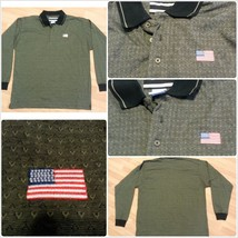 ralph lauren flag bikini usa patriotic polo shirts