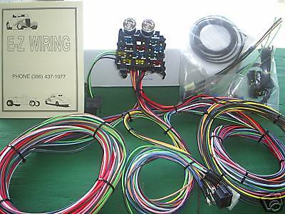 ez wiring 12 circuit standard panel wiring and 25 similar items rh bonanza com
