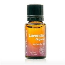 Lavender, Organic Essential Oil (15ml) by Nature's Sunshine Products - $30.00