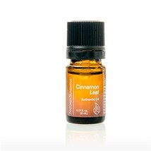 Cinnamon Leaf Essential Oil (5 ml) by Nature's Sunshine Products - $17.00