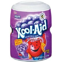 Kool Aid Grape Drink Mix - $12.72