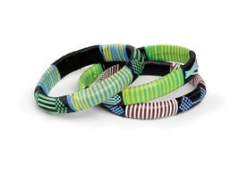 Bracelet, Hand Woven, Tuareg Made in Mali - $8.00