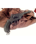 "INDIANA JONES AND THE LAST CRUSADE HARRION FORD'S CUSTOM Webley ""WG"" Arm... - $350.00"