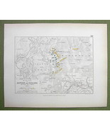 AUSTRIA Essling & Environs + Napoleon battle of... - $18.79