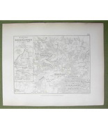 GERMANY Hohenlinden & Environs + Battle of 1800... - $18.79