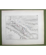 SPAIN Albuera & Environs + Napoleon Battle of 1... - $18.79