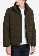 Calvin Klein Men's Classic Puffer Jacket, Size S, MSRP $225 - $124.34