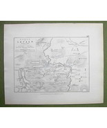 GERMANY Lutzen & Environs + Napoleon Battle of ... - $18.79