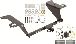 TRAILER HITCH W/ WIRING KIT FITS 2011-2016 HYUNDAI SONATA CLASS I DRAW-T... - $171.38