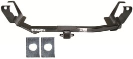 05 07 Chrysler Town & Country W/ Stow & Go Trailer Hitch ~ Class Iii 2 Inch Open - $207.89