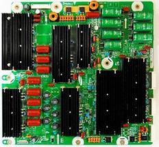 Samsung BN96-16535A (LJ92-01779A) X-Main Board for PN59D550C1FXZA