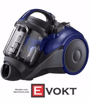 SAMSUNG VC4000 Compact Vacuum Cleaner Bagless B... - $401.80