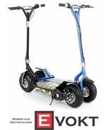 SXT 300 Electric Scooter Blue 300W Rear Disc Br... - $858.90
