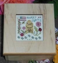 Sweet Liberty cross stitch kit Shepherd's Bush - $12.00