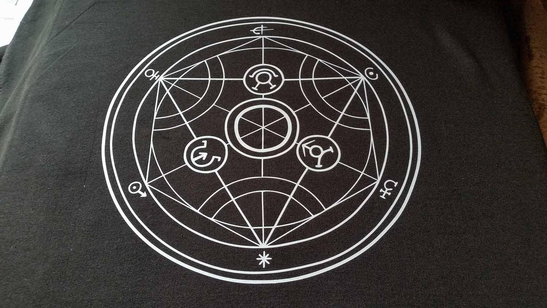 Full Metal Alchemist Human Transmutation and 36 similar items