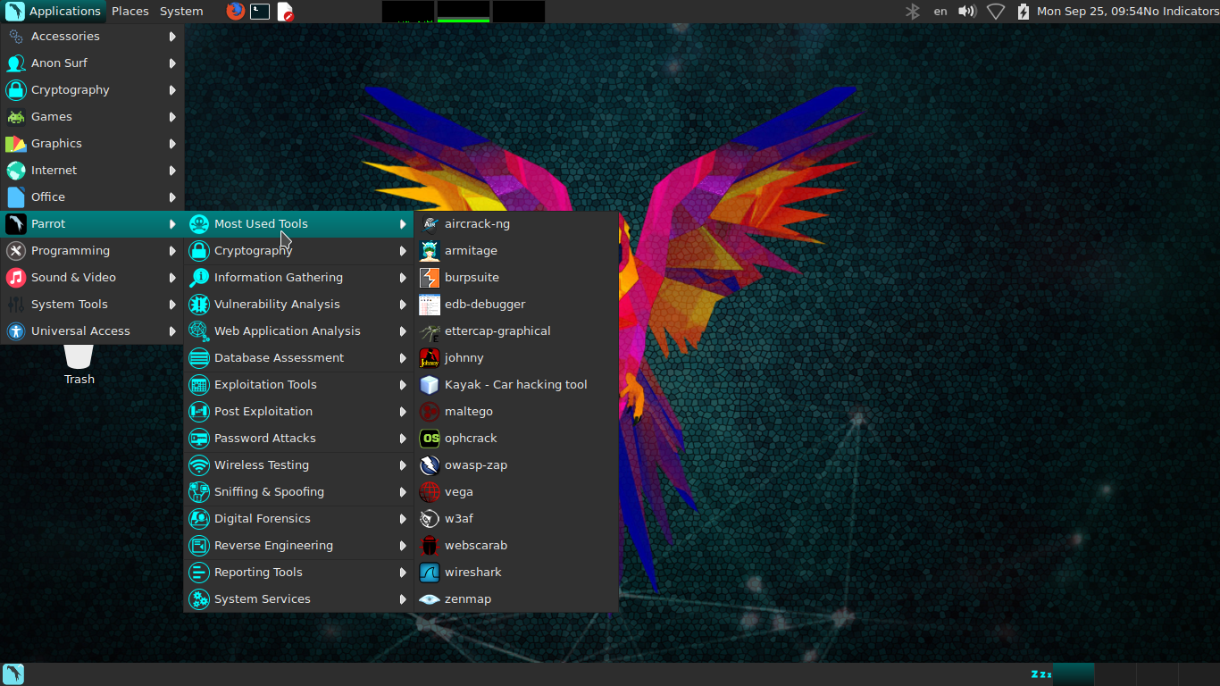 Linux-OS-Parrot-3-7-Live-USB-Bootable-Flash-Drive-16gb