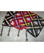 Hello Kitty Pouch Purse - $8.00