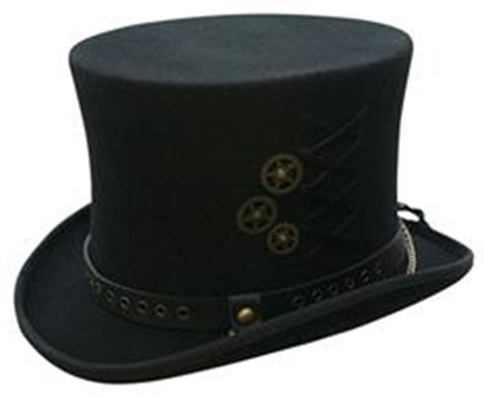 3c58995e788 New Conner Hats Steam Punk Australian Wool and 50 similar items. S l1600