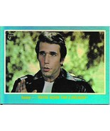 2013 Topps 75th Anniversary Foil #66 Happy Days > Fonz > Henry Win... - $1.45