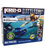KRE-O Battleship Ocean Attack Set (38952) - $10.79