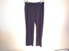 Womens Black Size L Casual Pants Tek Gear Synthetic blend